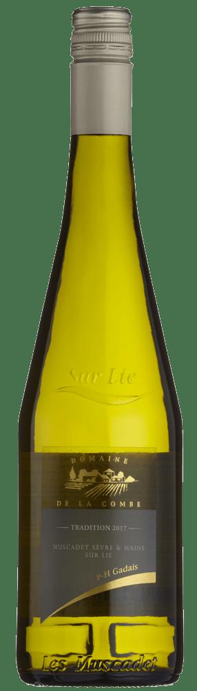 Domaine de la Combe Muscadet Tradition, Muscadet Sèvre & Maine Sur Lie