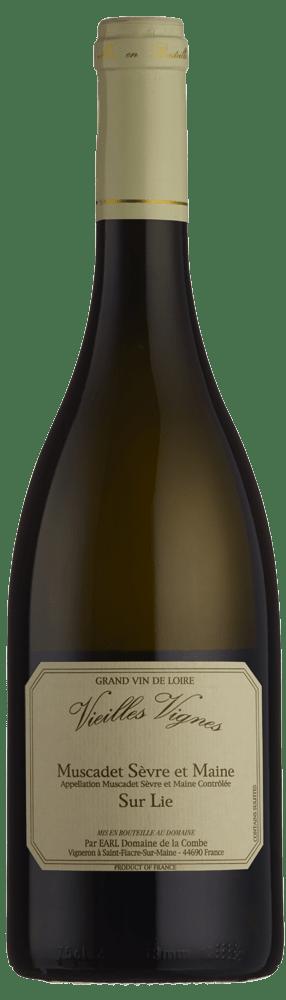 Domaine de la Combe Vieilles Vignes Muscadet Sèvre & Maine Sur Lie