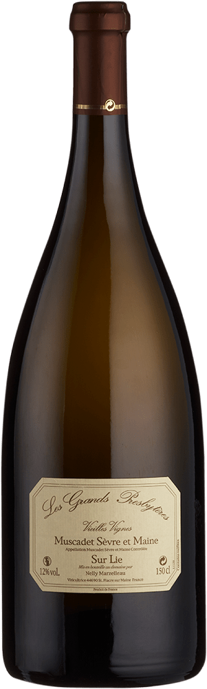 Domaine de la Combe Muscadet Vieilles Vignes Muscadet Sevre & Maine Sur Lie Magnum