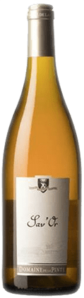 Domaine de la Pinte Sav'Or Orange Wine