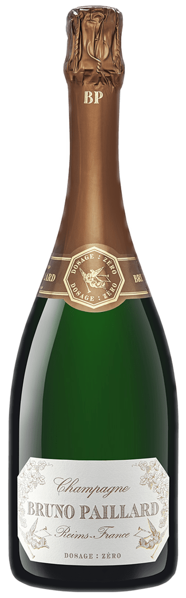 Champagne Bruno Paillard Dosage Zero NV