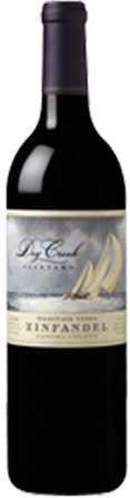 Dry Creek Vineyards Heritage Zinfandel