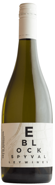 Spy Valley E Block Sauvignon Blanc Marlborough