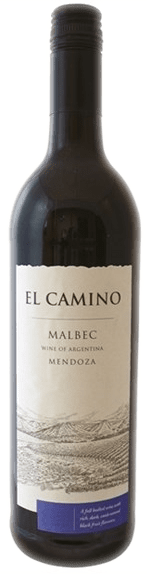 El Camino Mendoza Malbec