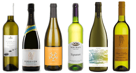 The Best Of English Wine Mixed Case