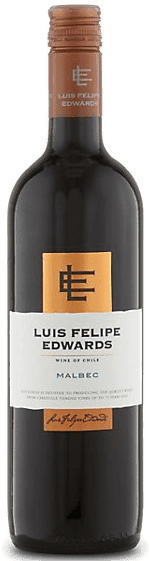 Favoritos Malbec Luis Felipe Edwards