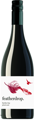 Featherdrop Hill Pinot Noir