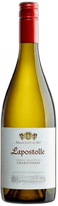 Lapostolle Grand Selection Chardonnay