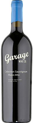 Garage Wine Co Lot 74 Cabernet Sauvignon