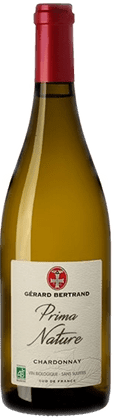 Gerard Bertrand Prima Nature Chardonnay