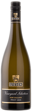 Giesen Vineyard Selection Pinot Gris