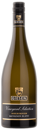 Giesen Vineyard Selection Sauvignon Blanc