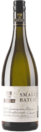 Giesen Vineyard Small Batch Sauvignon Blanc