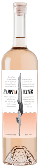 Hampton Water Rose