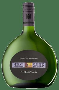 Horst Sauer Escherndorfer Lump Riesling S. Trocken