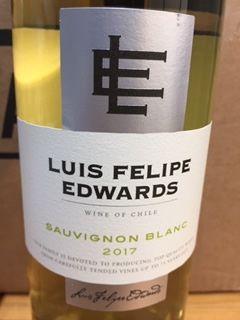 Favoritos Sauvignon Blanc Luis Felipe Edwards