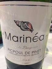 Marinea Picpoul de Pinet Domaine de Castelnau