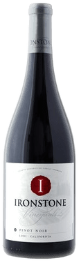 Ironstone Pinot Noir