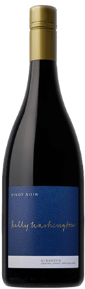 Kelly Washington Gibbston Valley Pinot Noir