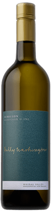Kelly Washington Marlborough Semillon Sauvignon Blanc
