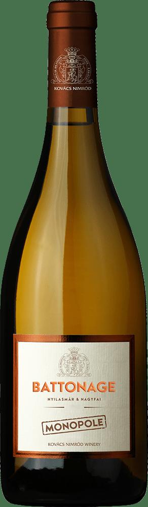 Kovacs Nimrod Battonage Chardonnay