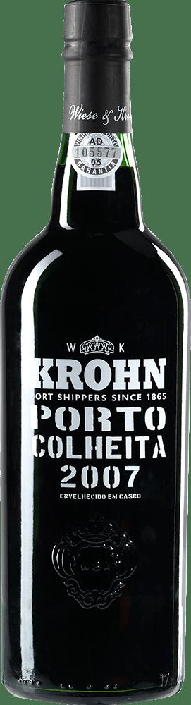 Krohn Colheita 2007