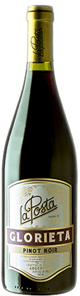 La Posta Glorieta Pinot Noir