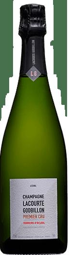 Lacourte-Godbillon Terroirs D'Ecueil 1er Cru Brut Champagne NV