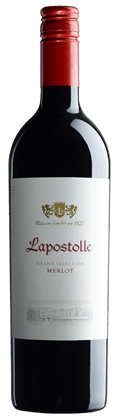 Lapostolle Grand Selection Merlot