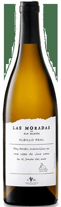 Las Moradas de San Martin Albillo Real