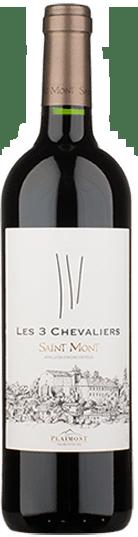 Les 3 Chevaliers St Mont Rouge
