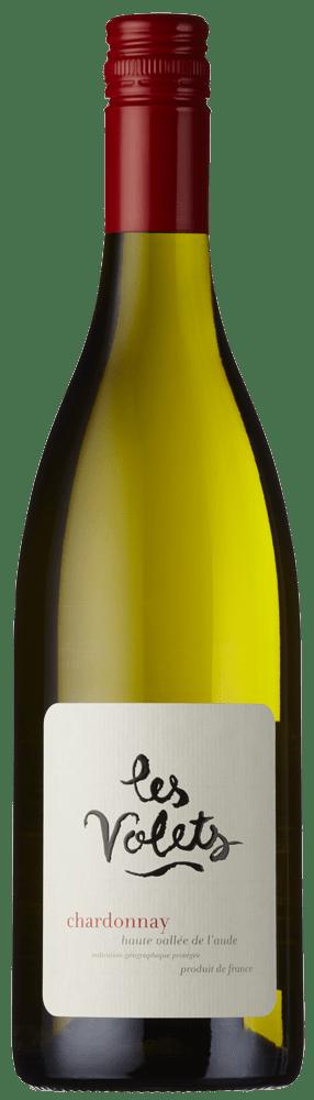 Les Volets Chardonnay