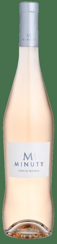 M de Minuty Rose Cotes de Provence
