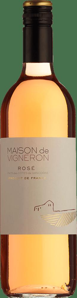 Maison de Vigneron Rose