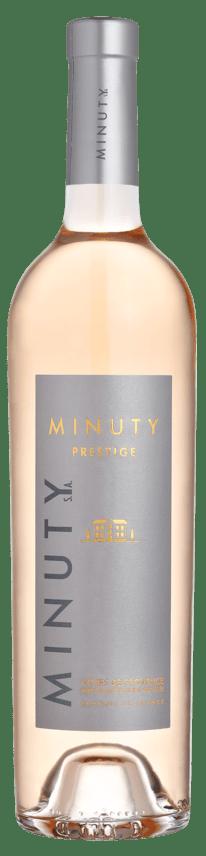 Minuty Prestige Cotes de Provence Rose