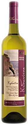 Monemvasia Winery, Kydonitsa, Laconia