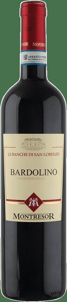 Montresor Bardolino Le Banche di San Lorenzo