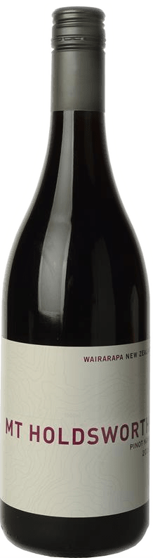 Mount Holdsworth Pinot Noir