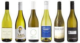 New Zealand Sauvignon Blanc Mixed Case