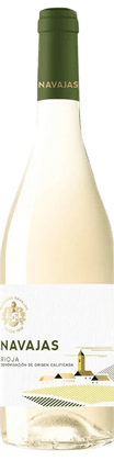 Bodegas Navajas Rioja Blanco