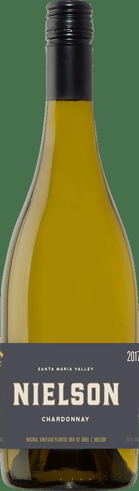 Nielson Santa Maria Valley Chardonnay