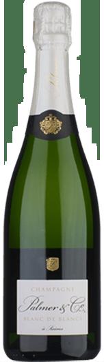 Palmer & Co Champagne Blanc de Blancs NV