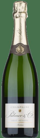 Palmer & Co Champagne Brut Reserve NV