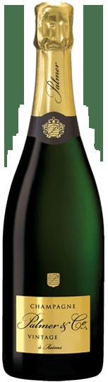Palmer & Co Vintage Champagne