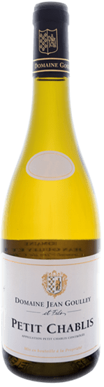 Domaine Jean Goulley Petit Chablis Special Cuvee