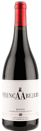 Phinca Abejera Rioja Alavesa
