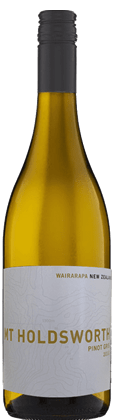 Mount Holdsworth Pinot Gris