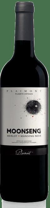 Plaimont Moonseng Manseng Noir Merlot