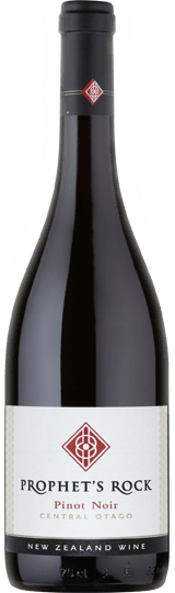 Prophets Rock Home Vineyard Pinot Noir