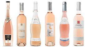 Provencal Rose Mixed Case